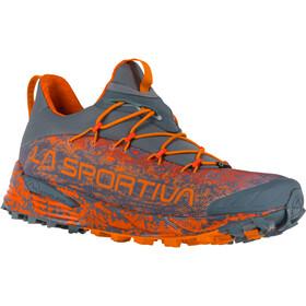 La Sportiva Tempesta GTX Hardloopschoenen Heren, slate/pumpkin
